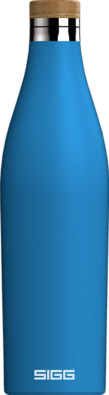 SIGG 0,7 L Meridian Electric Blue