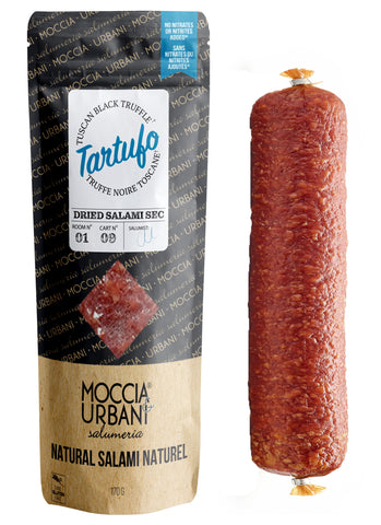 Tartufo Salami - Black Winter Truffle