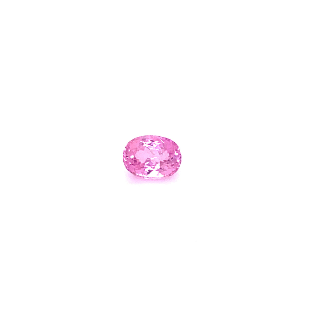2.26ct Natural Pink Topaz Untreated