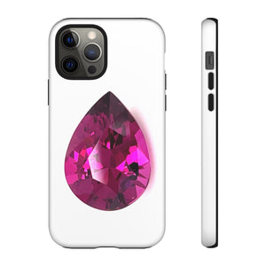 Umbalite Garnet Cell Phone Case