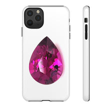 Load image into Gallery viewer, Umbalite Garnet Cell Phone Case
