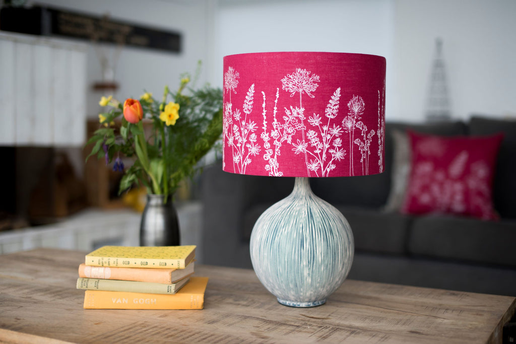 Lovely Lampshades:  your questions answered