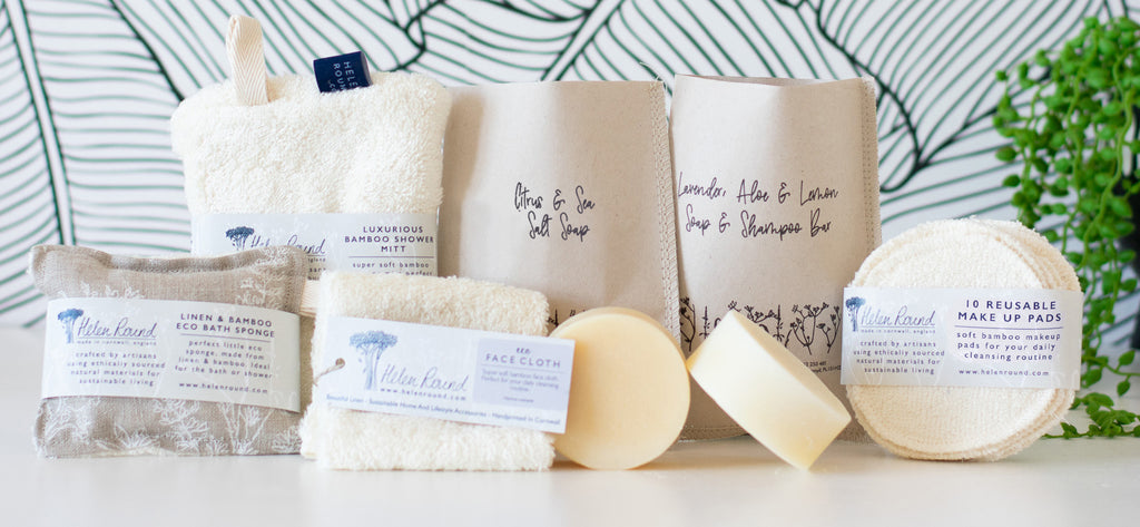 Eco Friendly Ethos -     New Luxury Bathroom Gift Sets