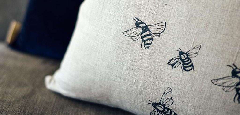 NEW Honey Bee - The Story Behind The Collection