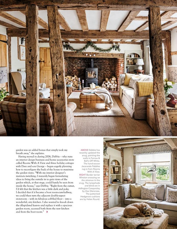 The English Home August 2019