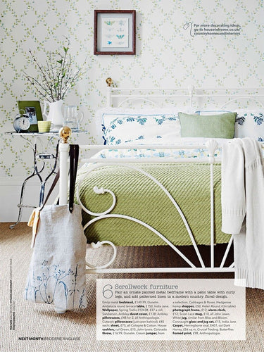 Country Homes June 2014