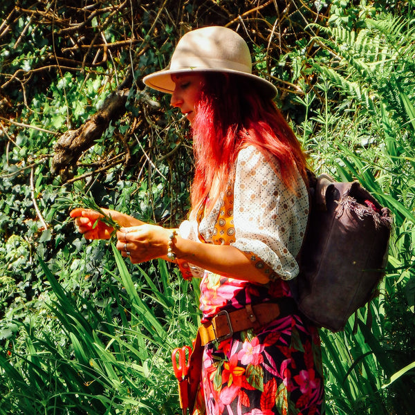 Family Foraging Course