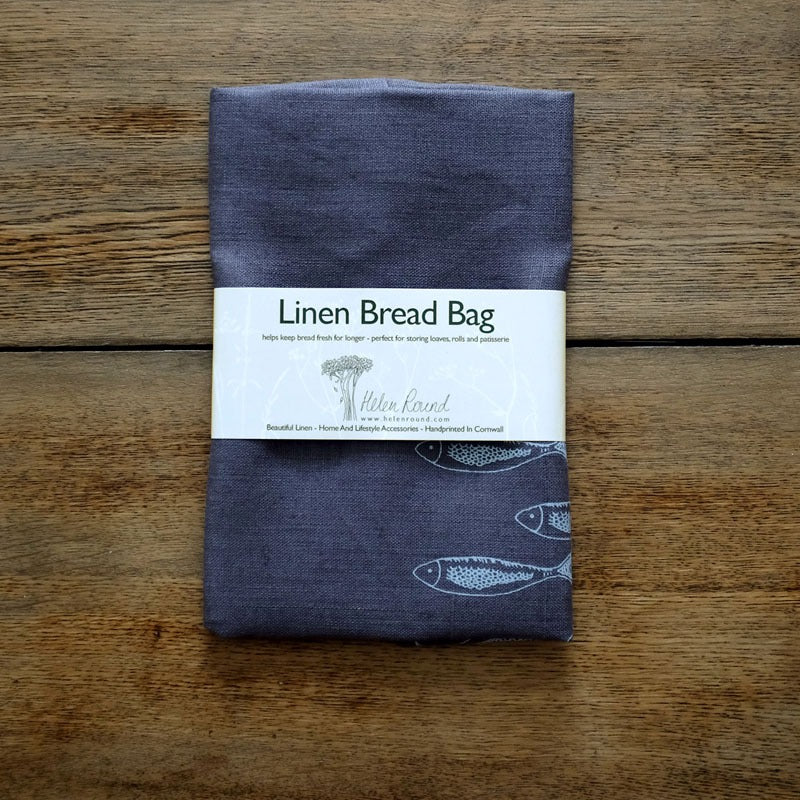 Quayside Collection Eco Bread Bag