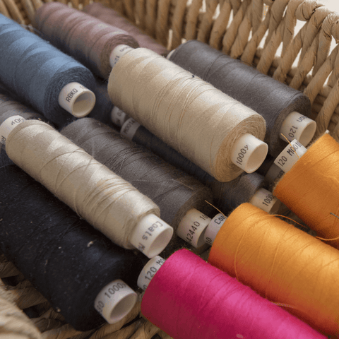 Haberdashery - Sewing Thread