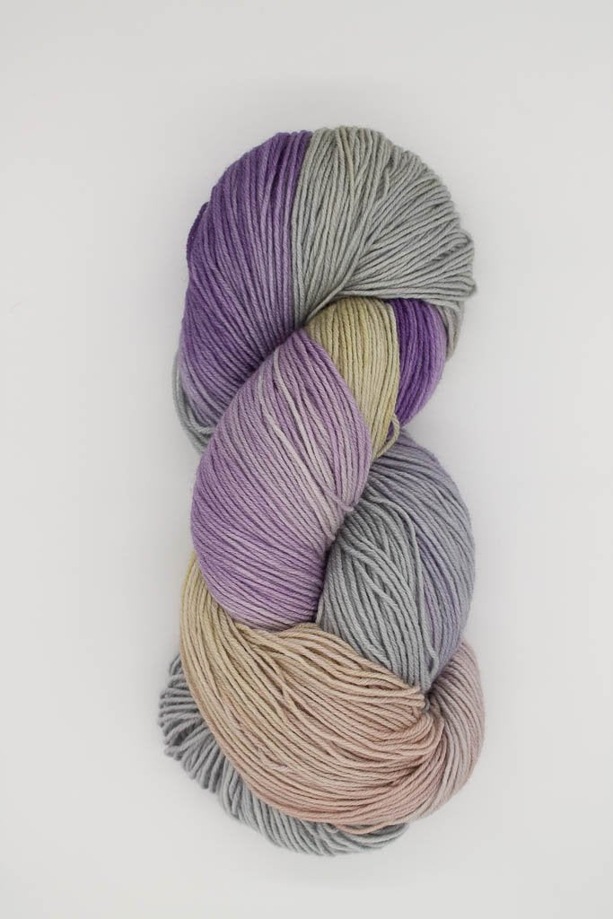 Wisp on Calypso 349 Sock Yarn