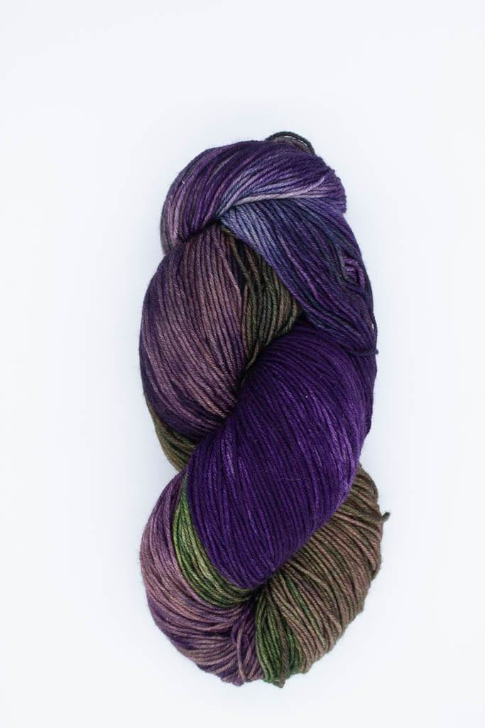 Terrelli on Calypso 349 Sock Yarn