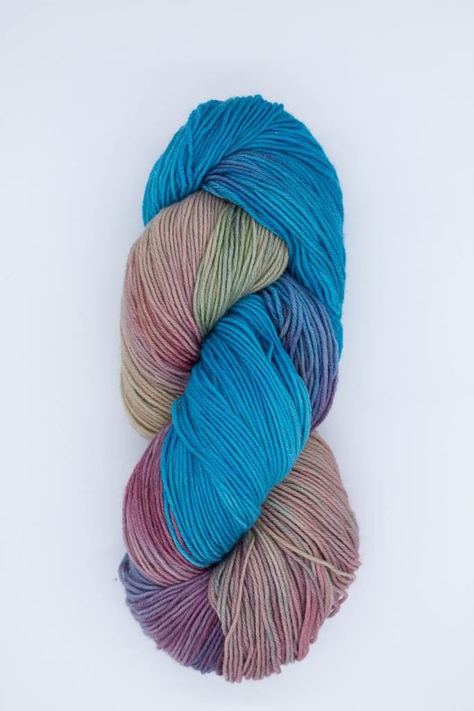 Ipswitch on Calypso 349 Sock Yarn