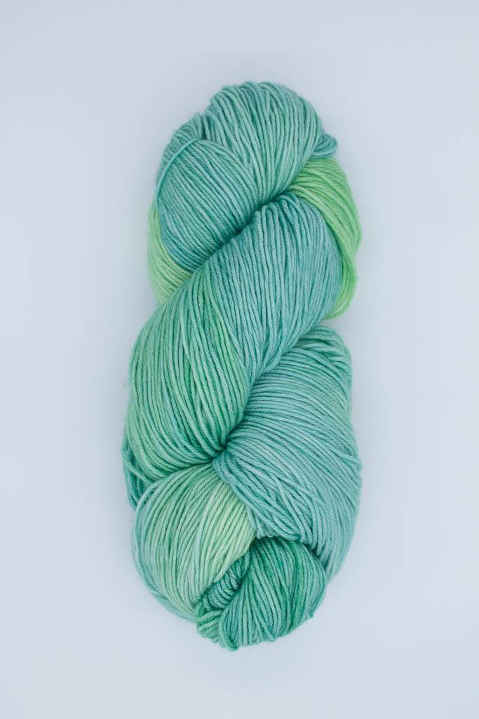 Verno on Calypso 349 Sock Yarn