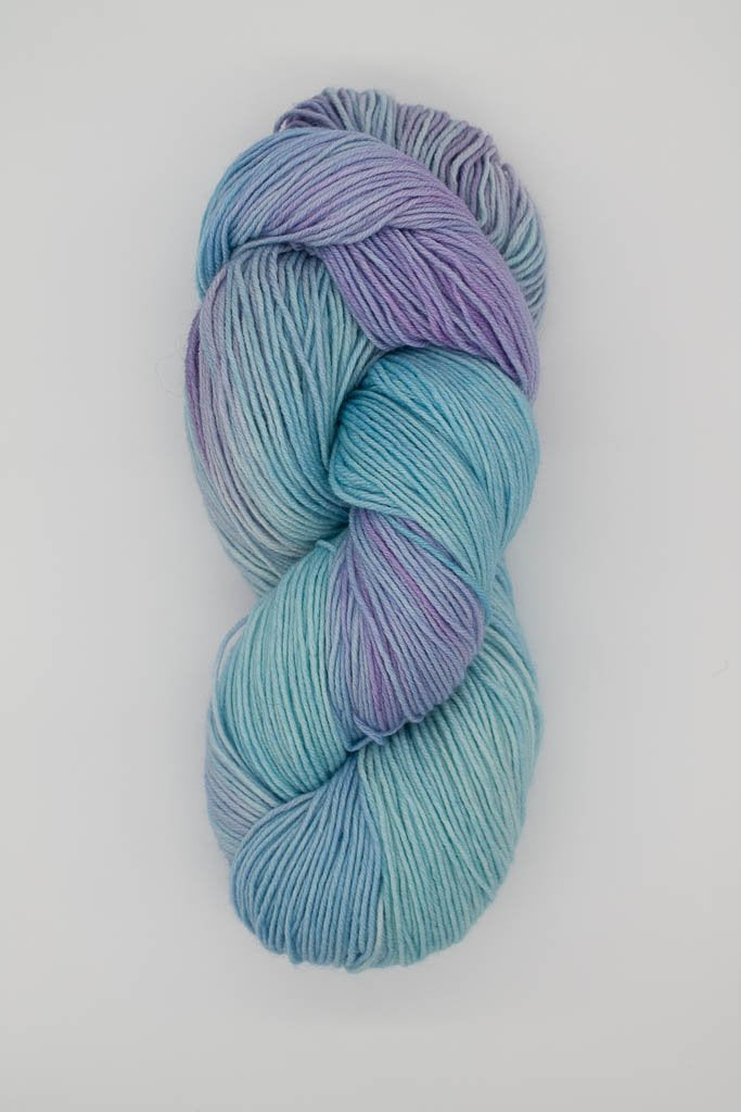 Sweeney on Calypso 349 Sock Yarn