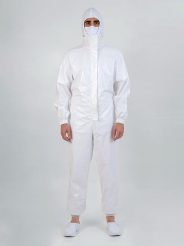 Reusable Protection Coverall waterproof