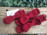 PATTERN Bow Headband Size newborn to adult