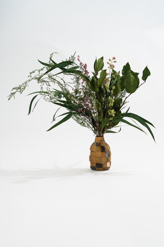 FLORAL STUDY FERN FOREVER BOUQUET