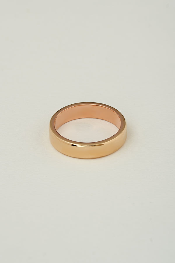 YELLOW GOLD TWO TONE BAND