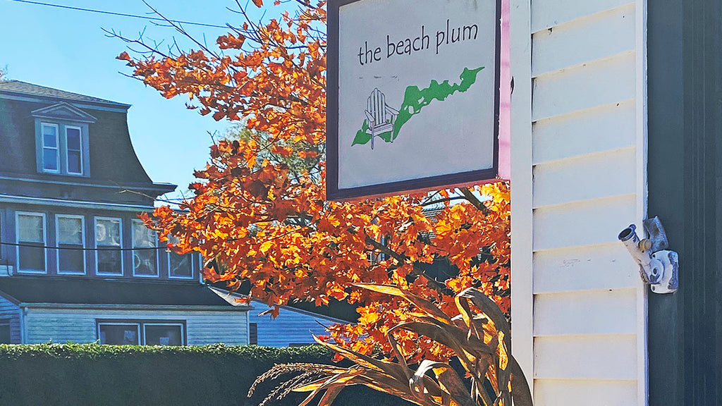 FALL 2020 NEWS from the The Beach Plum