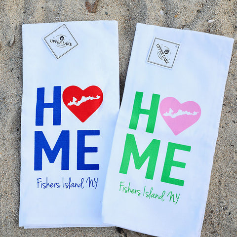 FI Home Dishtowel