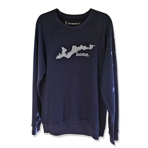 Home T Crewneck Sweatshirt