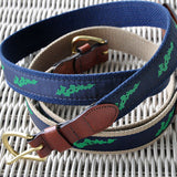 Leatherman Fishers Island Belts