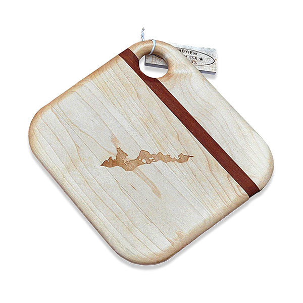 Etched FI Cheese Board