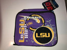 Load image into Gallery viewer, LSU Tigers Lunch Box