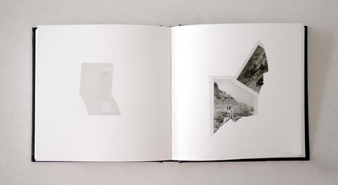 100 Faces Artist Book