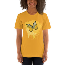 Load image into Gallery viewer, Butterfly - Golden
