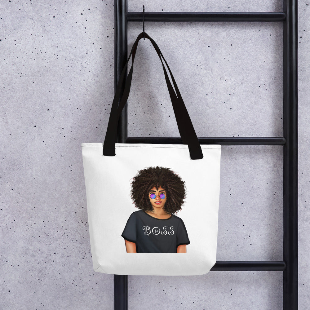 Boss - Tote bag