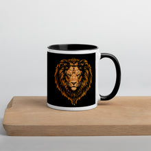 Load image into Gallery viewer, Lion Mug