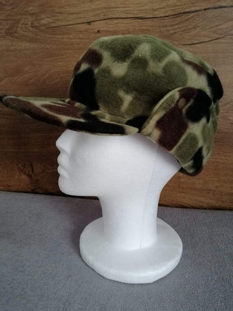 Army Style Cap