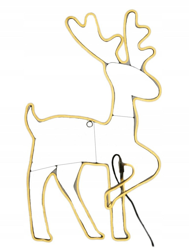 Reindeer LED Decoration