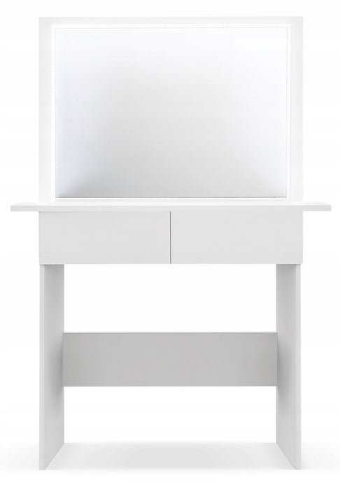 Dressing Table For Makeup With Mirror