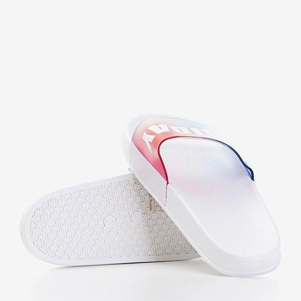 Women's Rubber Slippers (YADIRF)