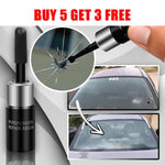 Glass Nano Repair Solution【Last 3 Days Promotion】