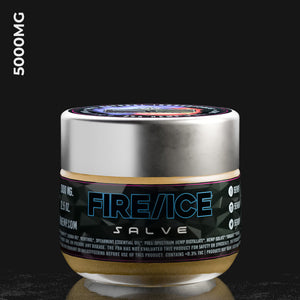 FIRE/ICE Salve