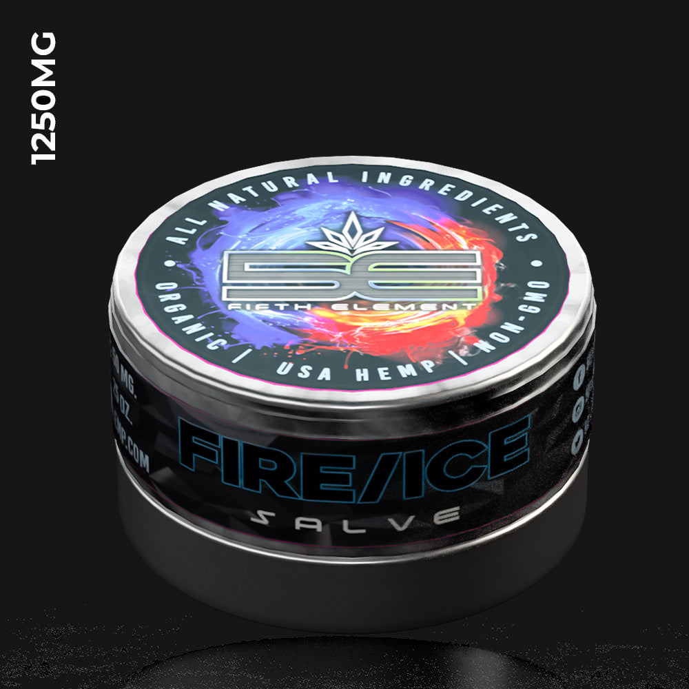 FIRE/ICE Salve Mini