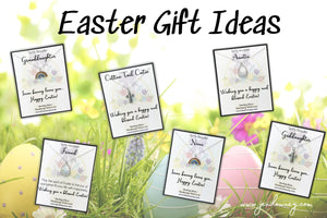 The Best Easter Gift Ideas