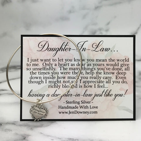 daughter in law just like you quote