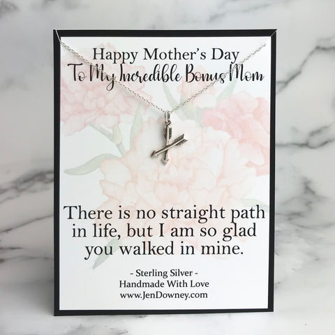 bonus mom mother's day quote