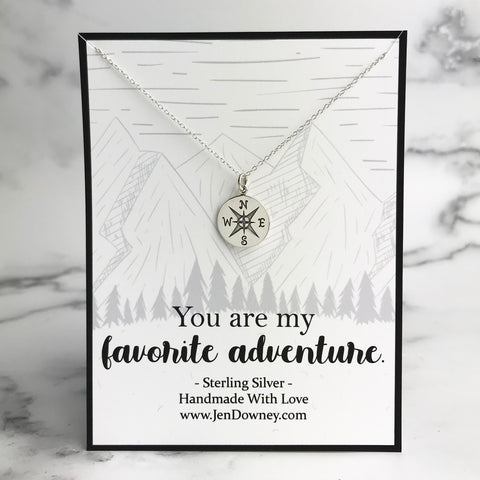 you are my favorite adventure romantic quote