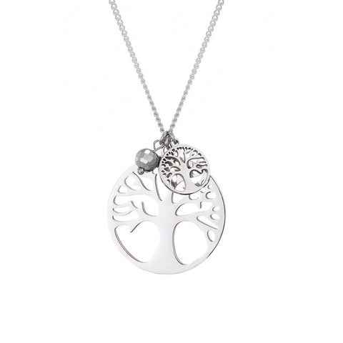 Collier Arbre de Vie Simple