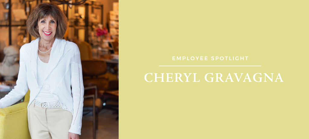 EMPLOYEE SPOTLIGHT: MEET CHERYL!