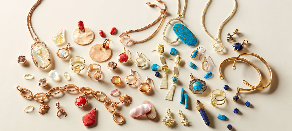 JUST IN: Kendra Scott Fall 2019 First Collection