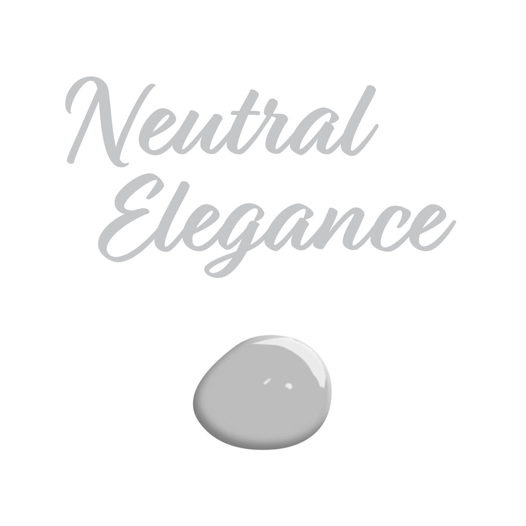 Neutral Elegance!!!