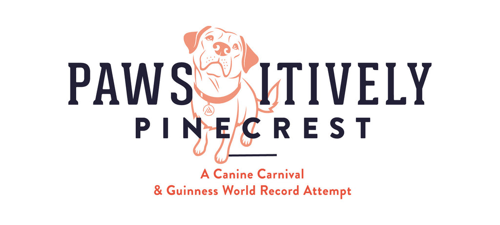 Saturday, August 3 - PAWSitively Pinecrest Event