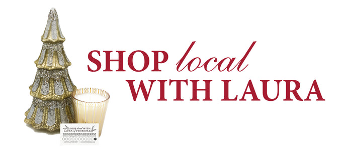 Local with Laura Holiday Rewards