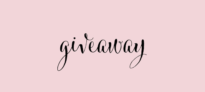 giveaway! $100 gift certificate